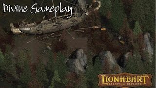"KlasykaGatunku | Gameplay ""Lionheart: Legacy of the Crusader"" | PC"