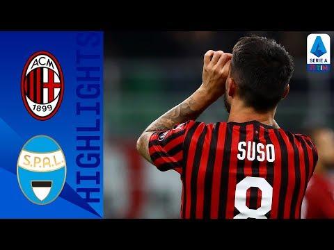 Kiizzadta a győzelmet a Milan