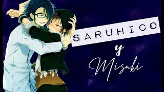 Se acabó el juego ●【SaruMi】●【DOUJINSHI】● ►YAOI◄ thumbnail