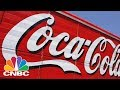 Coca-Cola Announces Its First-Ever Alcoholic Drink | CNBC