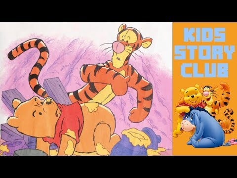 pooh:-just-be-nice-and-not-too-rough-|-winnie-the-pooh-first-reader-read-aloud