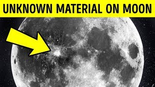 Download Scientists Discovered Unknown Material on the Moon but Can't Explain It Mp3 and Videos