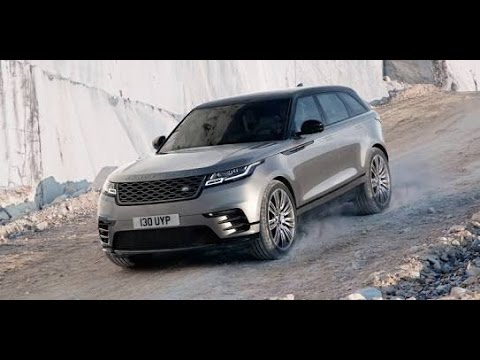 range rover velar 2017 how its made car guru youtube. Black Bedroom Furniture Sets. Home Design Ideas