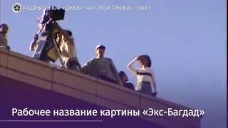 Джеки Чан и Сильвестр Сталлоне снимутся в одном фильме