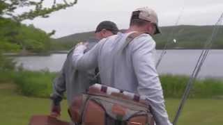 Plano Fishing Music Video