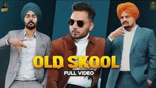 OLD SKOOL :Prem Dhillon   Sidhu moose wala  (official song ) The kidd   latest punjabi song 2020