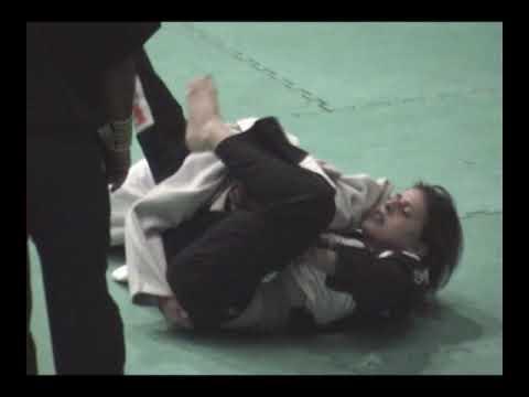Best female judo