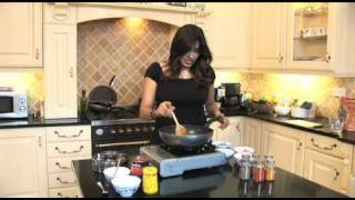 How To Make Vegetable Curry-indian Recipe