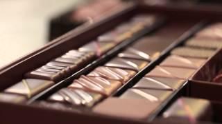 Le Savoir-faire chocolatier - Film 2014 - La Maison du Chocolat