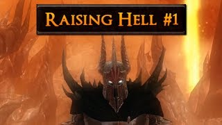 Let's Play Overlord: Raising Hell #1, Mellow Hills Abyss (1/2)