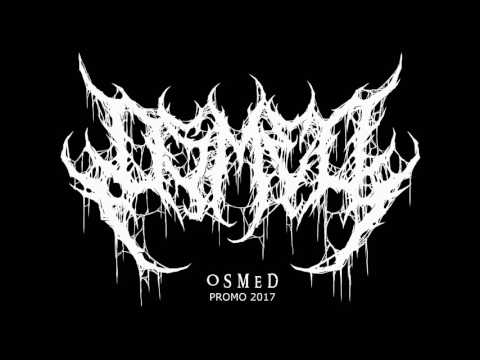Osmed - Sanctity Of The Norm (promo 2017)