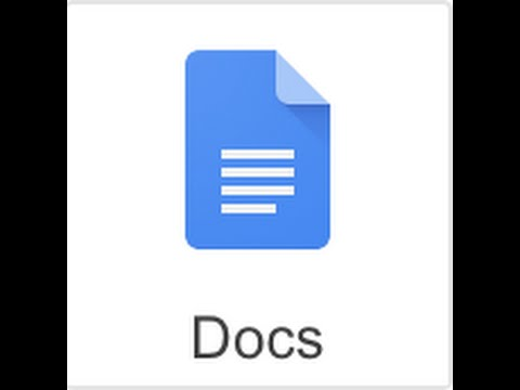 How To Format An MLA Style Essay In Google Docs