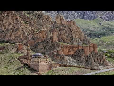 Eastern turkey tours video: Photographic Tour