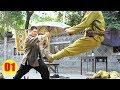 Phim Hành Động Hay   Chiến Đấu Tới Cùng - Tập 1   Phim Bộ Trung Quốc Hay Mới - Lồng Tiếng