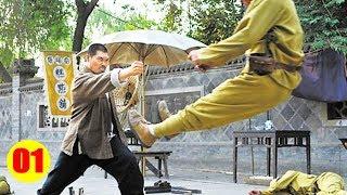 Phim Hành Động Hay | Chiến Đấu Tới Cùng - Tập 1 | Phim Bộ Trung Quốc Hay Mới - Lồng Tiếng
