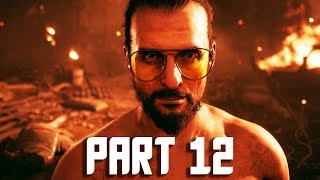 Far Cry 5 Gameplay Walkthrough Part 12 - BLISS #2 - FULL GAME PS4 PRO!