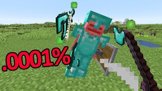 Minecrafts Luckiest Moments OF ALL TIME #6