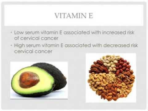 cervical cancer natural treatment