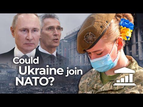 Could UKRAINE defend itself against an INVASION by RUSSIA? - VisualPolitik EN