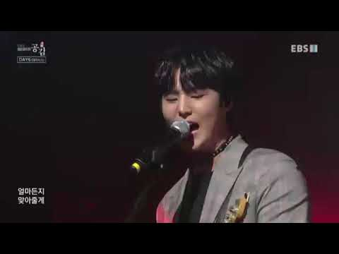 [EBS Space 공감] DAY6 - Shoot Me