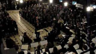 Download LSE Choir - Hallelujah (Christmas Concert '09) MP3 song and Music Video