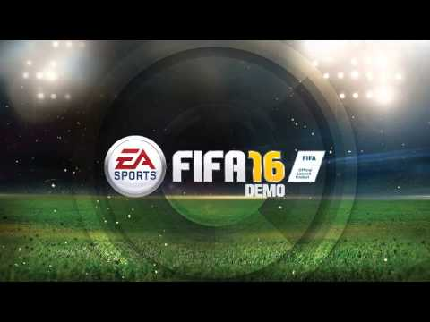 [FREE Download] - FIFA 16 DEMO - (PC, PS3, PS4, XBOX 360, XBOX ONE]
