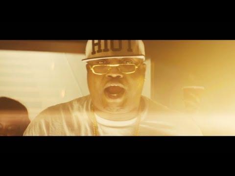 E-40 (Feat. Lil Jon) - Ripped (Music Video)
