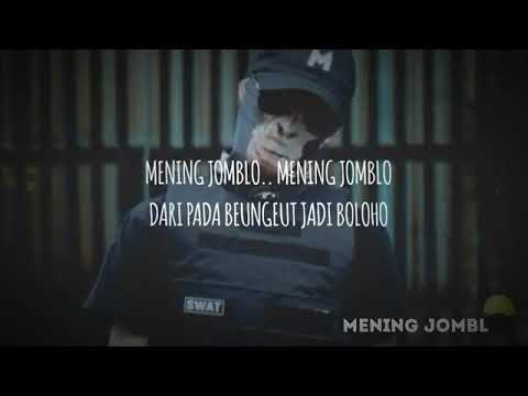 Asep balon mending jomblo
