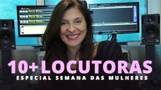 10 Locutoras Antena1