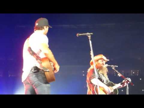 Luke Bryan & Chris Stapleton -