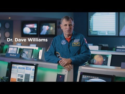 The Dr. Dave Astronaut Books For Kids