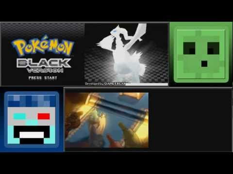 PBBRCC Ep1 (Pokemon Blaze Black Random Collab Challenge)