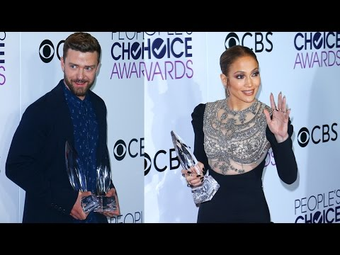 People's Choice Awards 2017 Winners Full List- Justin Timberlake And More