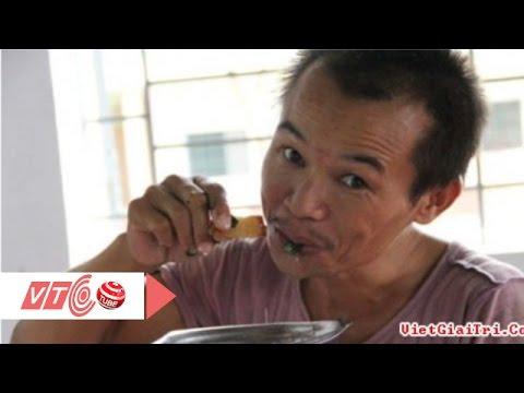 Xót xa bữa cơm bị bớt xén của người tâm thần | VTC