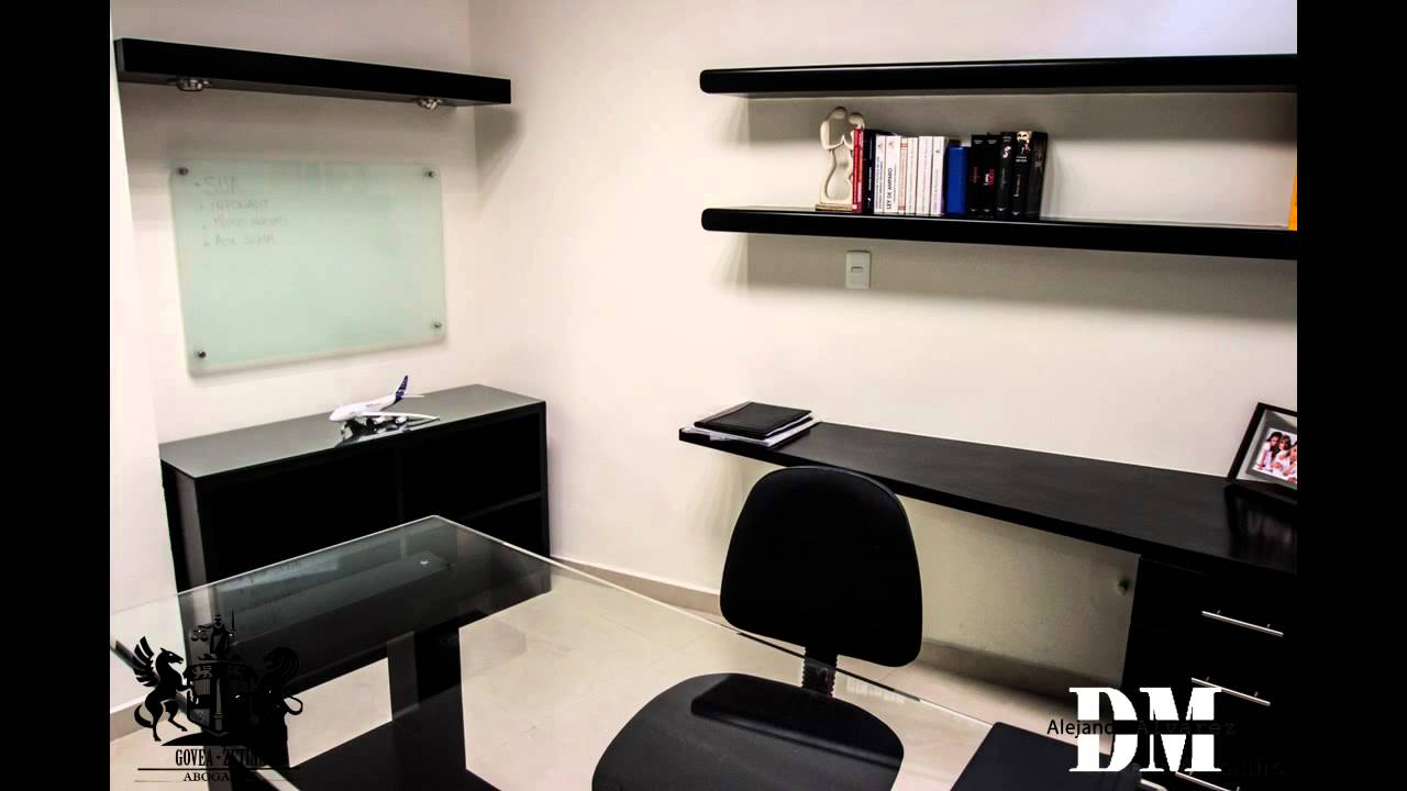 Oficinas corporativas govea zetina abogados youtube for Oficinas de abogados decoracion