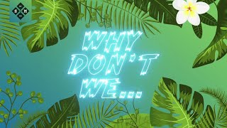 Tobias Fagerstrom - Why Don