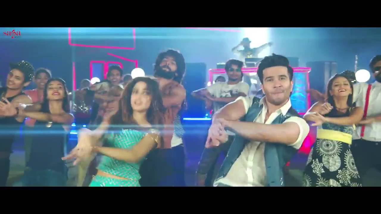 Chulbul Full Video Dj Nonco - Bilal Saeed & Sana Zulfiqar Zindagi Kitni Ha