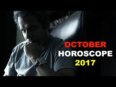 October 2017 Horoscope LIVE (for ascending Astrology souls)