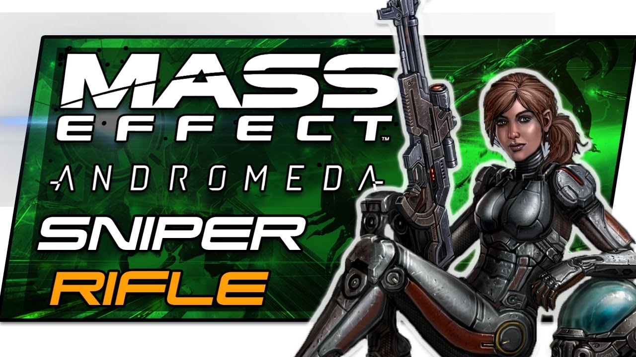 Mass Effect Andromeda Best Build Insanity