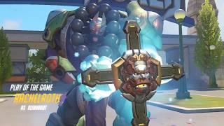 Blizzard Worlds - 3k - Reinhardt - Defend