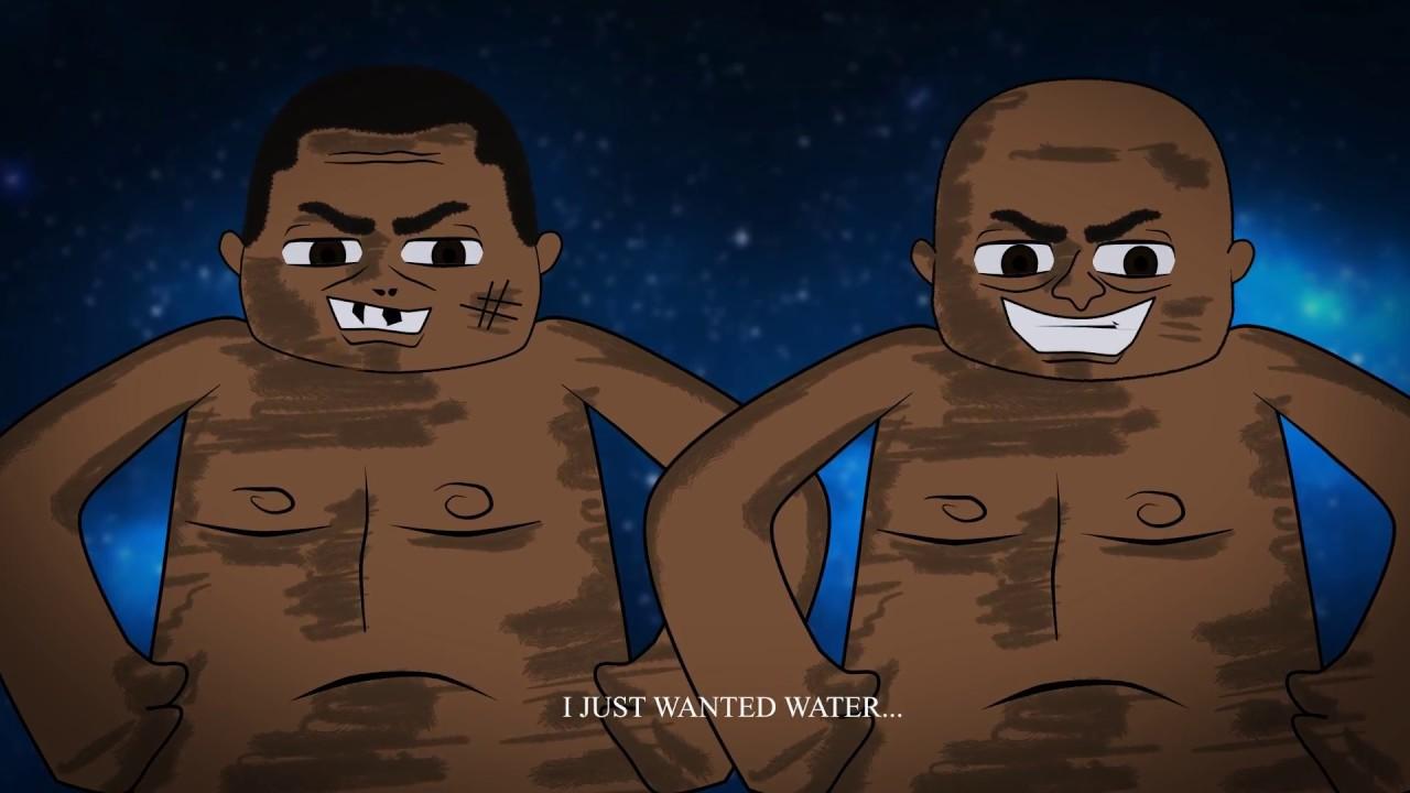 Download Ajebotoons - Water