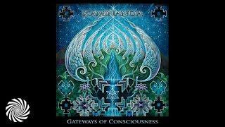 Kaminanda - Gateways Of Consciousness [Full Album]