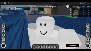im complete a challenge from KaMeX Roblox BnD