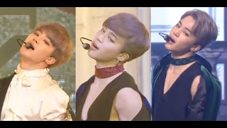 BTS Jimin Blood Sweat & Tears compilation Sexy Ver.
