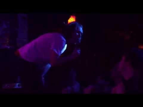 """Jimmy Whispers """"Vacation"""" Live at Empty Bottle"""