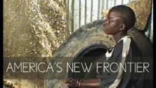 America's New Frontier - Angola