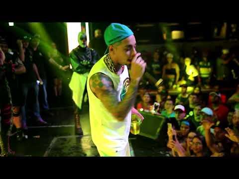 MC Kauan na Eazy Part. MC Menor MR & MC Magal 08/10/2018