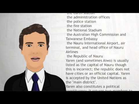 Yarende facto - Wiki Videos