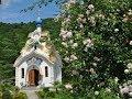 Троице-Георгиевский монастырь