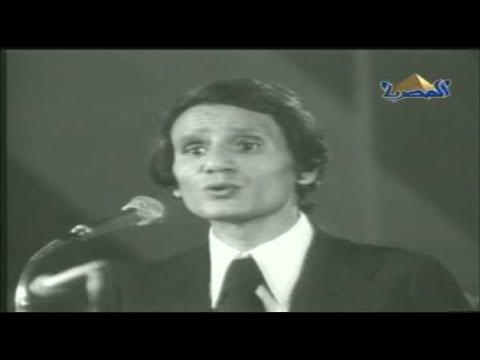عبد الحليم حافظ -  فاتت جنبنا - حفلة كاملة ❤❤ Abdel Halim Hafez - Fatit Ganbina